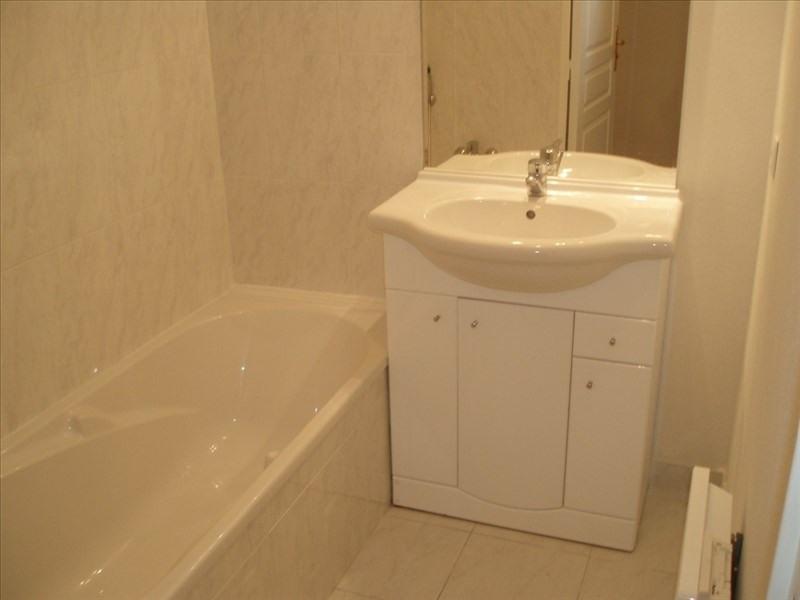 Vente appartement Vallauris 275600€ - Photo 6