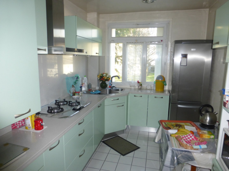 Vente appartement Massy 252000€ - Photo 5