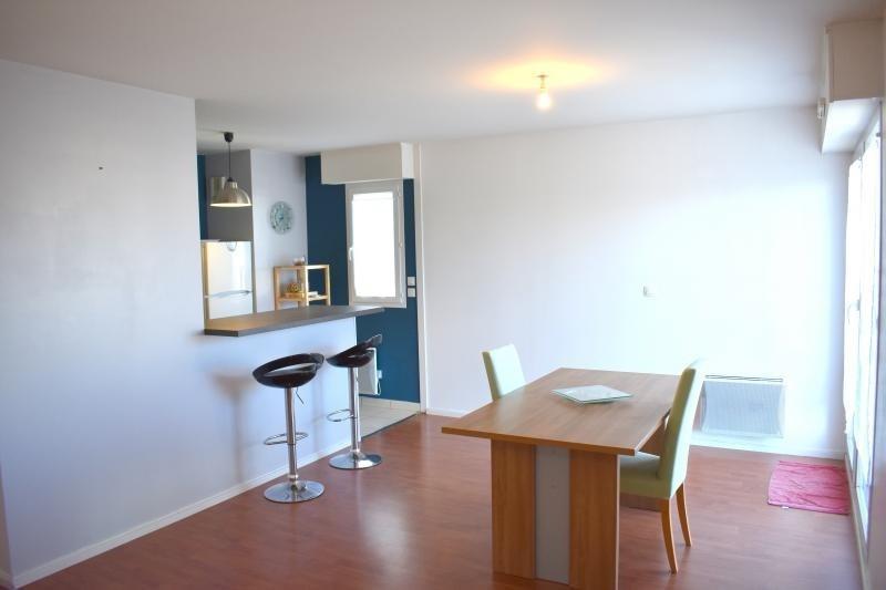 Vente appartement Rennes 162595€ - Photo 1