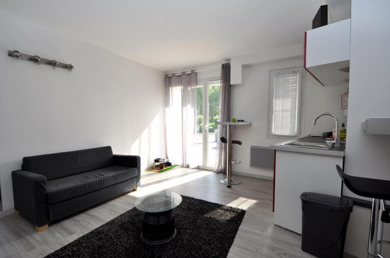 Sale apartment Briis sous forges 90000€ - Picture 3