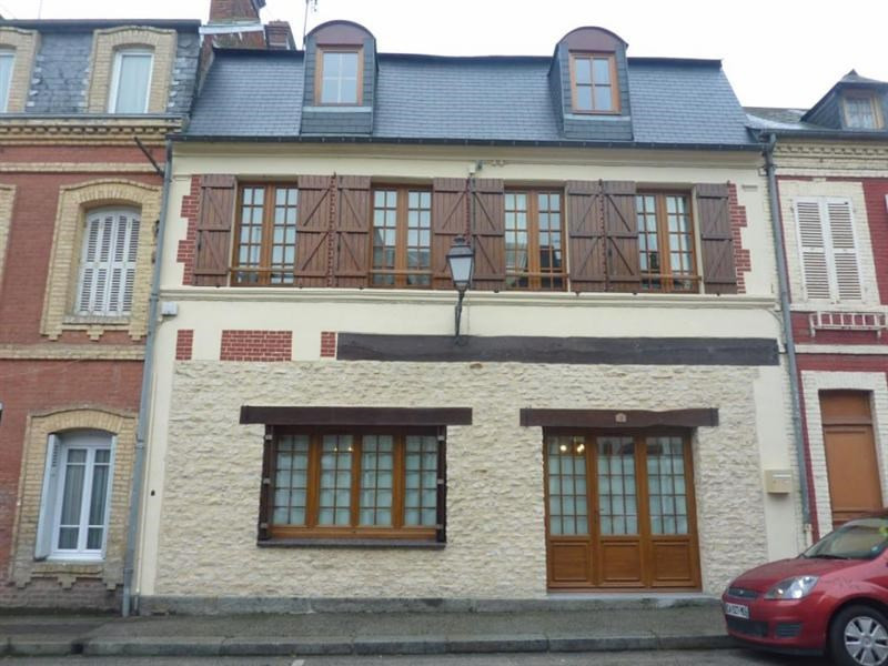 Sale house / villa Lisieux 273 000€ - Picture 1