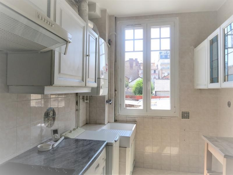 Vente appartement Deuil la barre 182 000€ - Photo 2