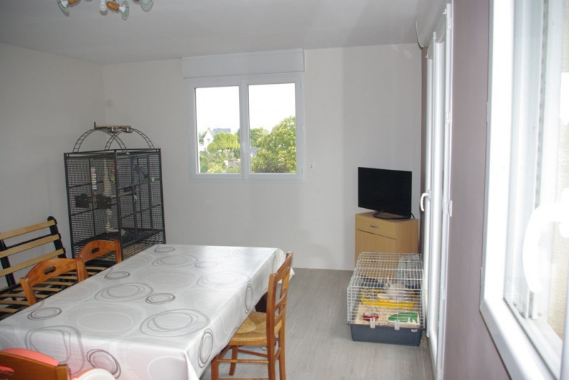 Sale apartment Quimper 125600€ - Picture 3