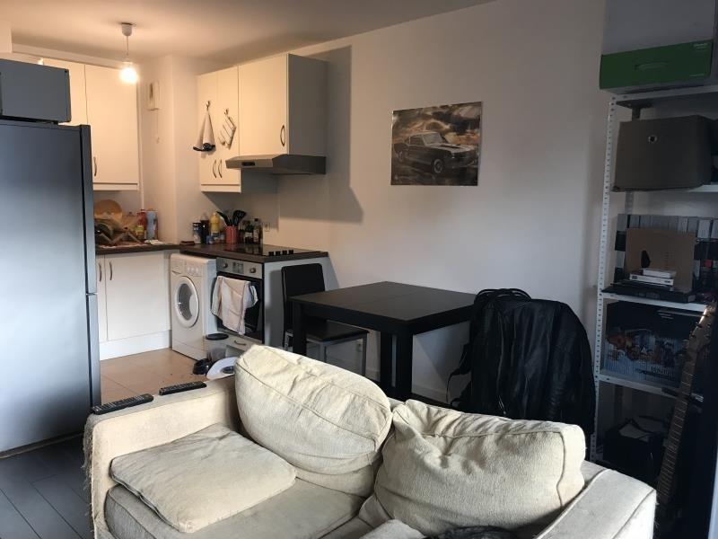 Venta  apartamento Bretigny sur orge 148000€ - Fotografía 2