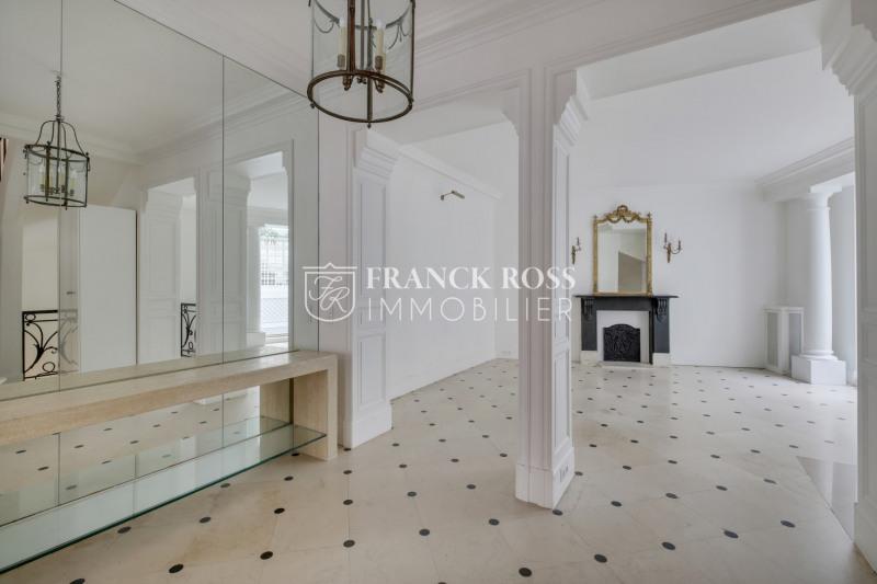 Location appartement Paris 17ème 7000€ CC - Photo 2