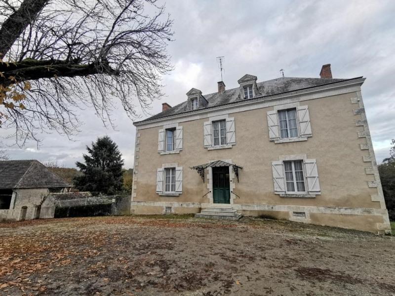 Sale house / villa Saint hilaire sur benaize 158500€ - Picture 1
