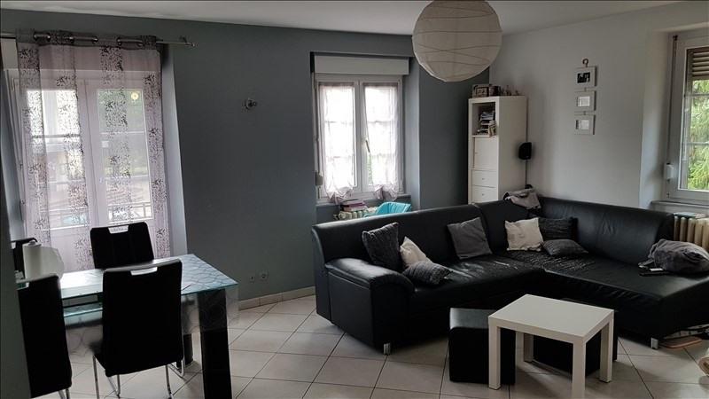 Location appartement Hatten 625€ CC - Photo 1