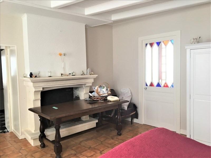 Deluxe sale house / villa La flotte 689000€ - Picture 2