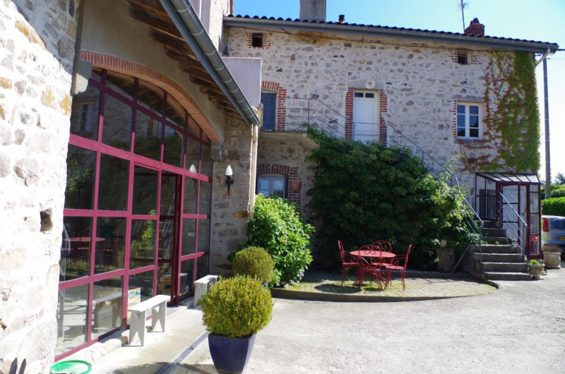 Vente de prestige maison / villa Saint-marcellin-en-forez 349900€ - Photo 2