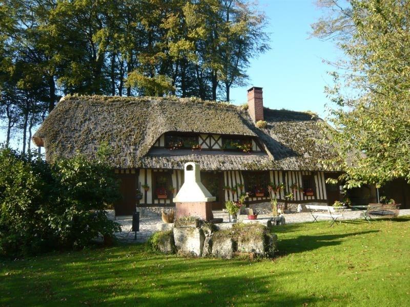 Sale house / villa Fauville en caux 290000€ - Picture 1