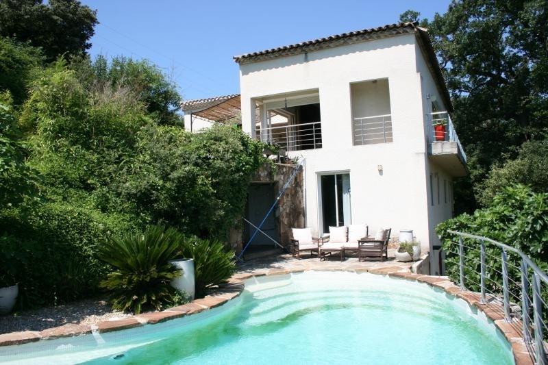 Verkauf von luxusobjekt haus La motte 740000€ - Fotografie 4