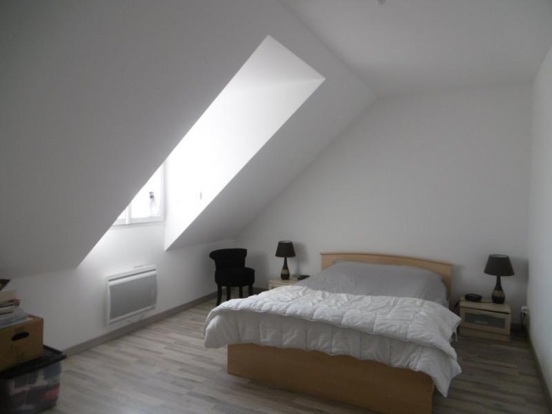 Sale house / villa Besse sur braye 164000€ - Picture 7