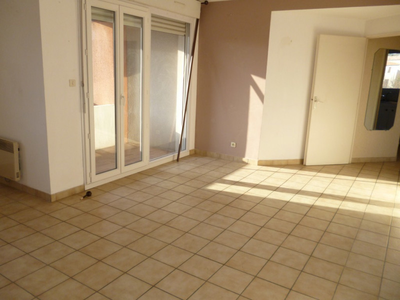 Location appartement Aubenas 500€ CC - Photo 2
