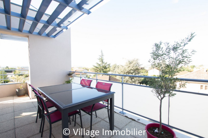 Vente appartement Mions 225000€ - Photo 5
