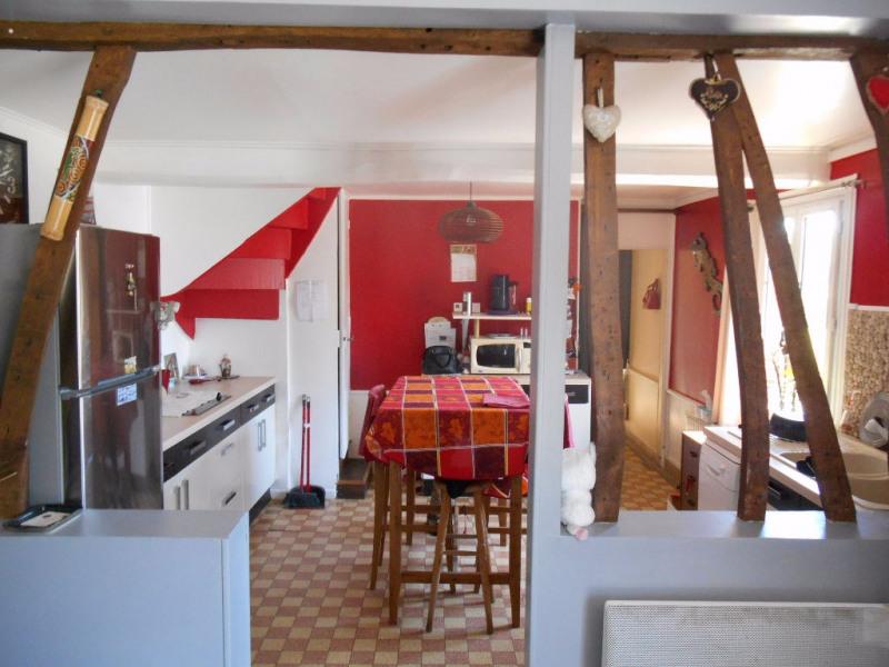 Venta  casa Feuquieres 144500€ - Fotografía 5