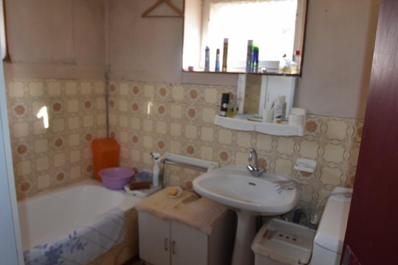 Vente maison / villa Grandcamp maisy 160000€ - Photo 3