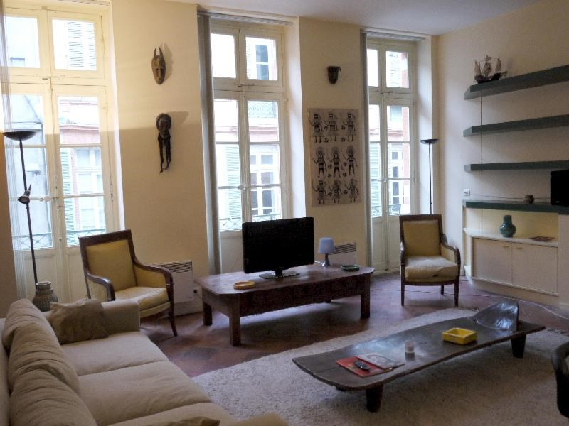Location appartement Toulouse 1 100€ CC - Photo 1