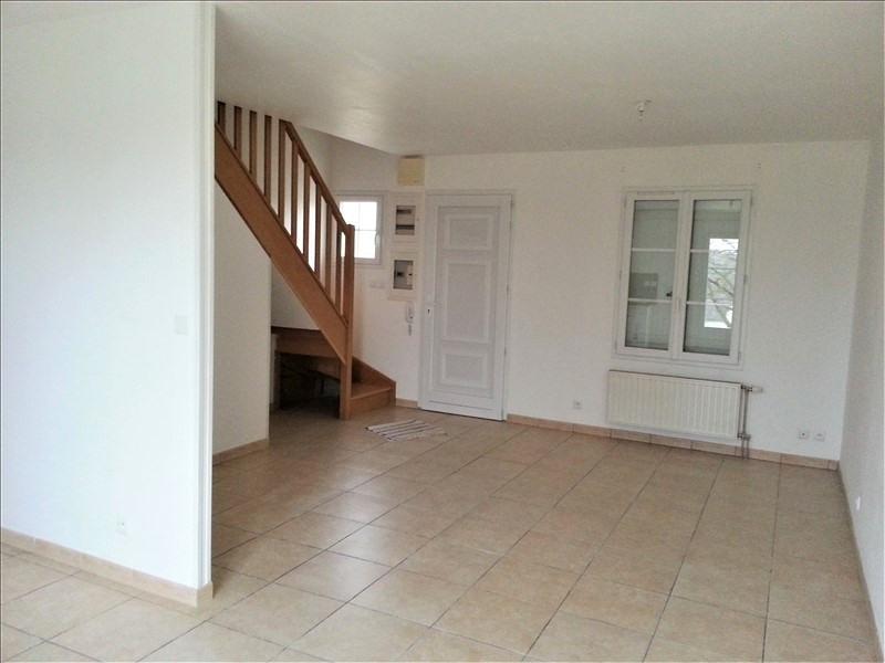 Vente maison / villa Compiegne 147000€ - Photo 2