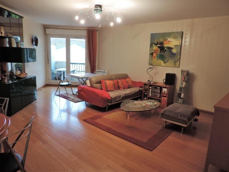 Vente de prestige appartement Antony 610000€ - Photo 5