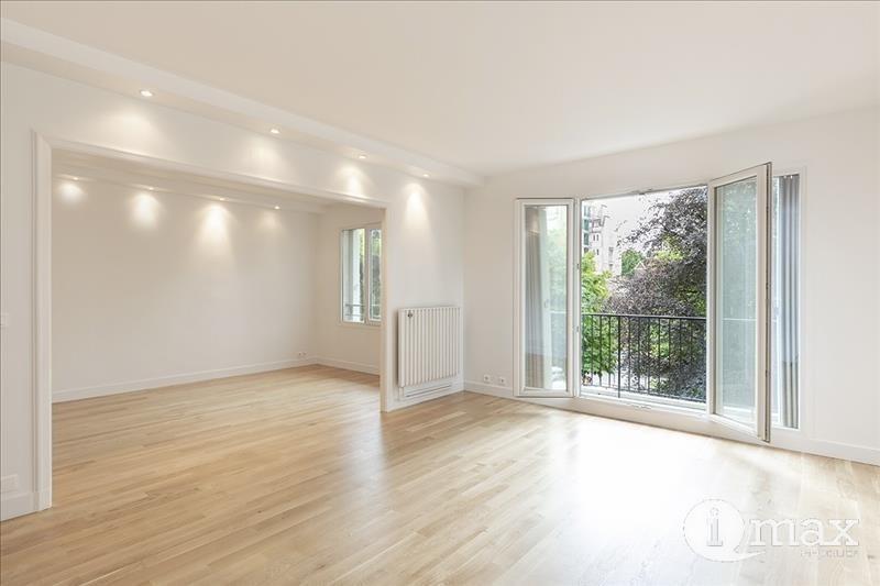 Vente appartement Neuilly sur seine 899000€ - Photo 1