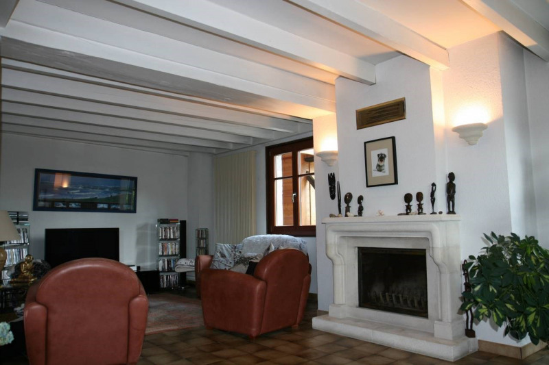 Deluxe sale house / villa Arthaz-pont-notre-dame 1690000€ - Picture 6