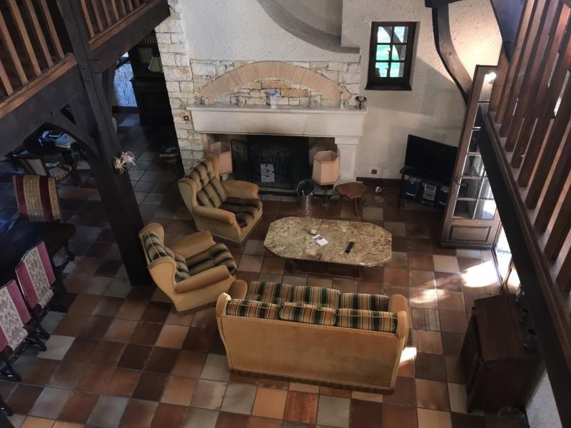 Vente maison / villa Berbiguieres 392200€ - Photo 6