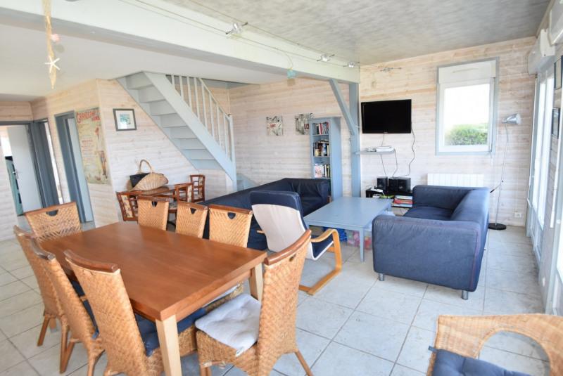 Vente maison / villa Grandcamp maisy 399000€ - Photo 3