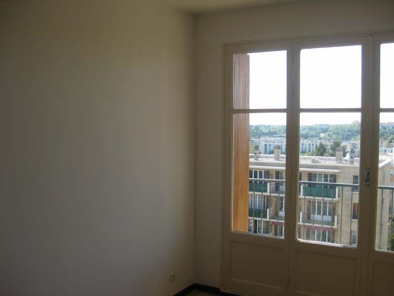 Rental apartment Aix en provence 528€ CC - Picture 4