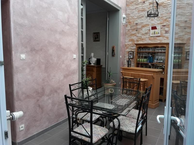 Sale house / villa Cambrai 219000€ - Picture 1