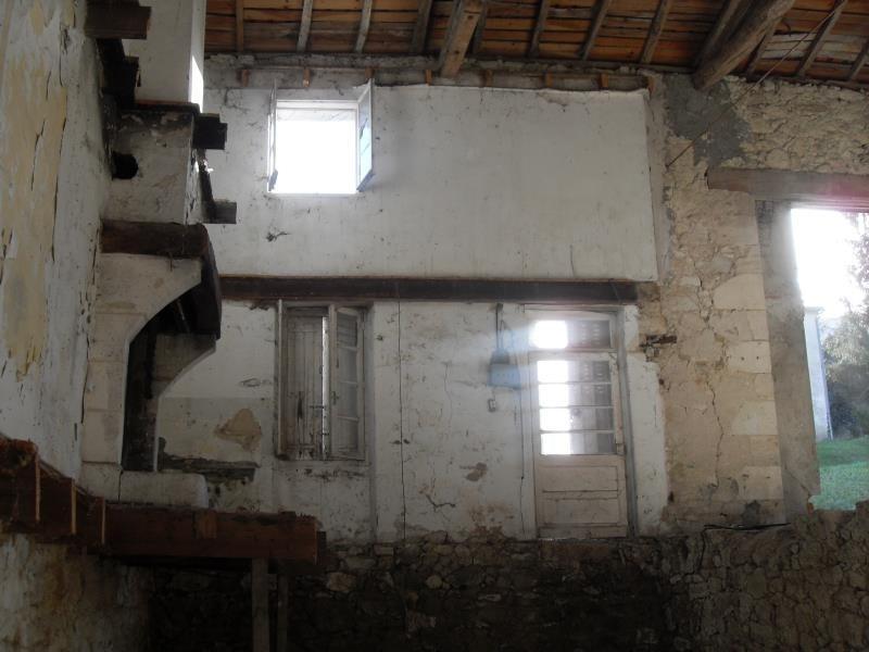 Vente maison / villa Carsac de gurson 50625€ - Photo 2