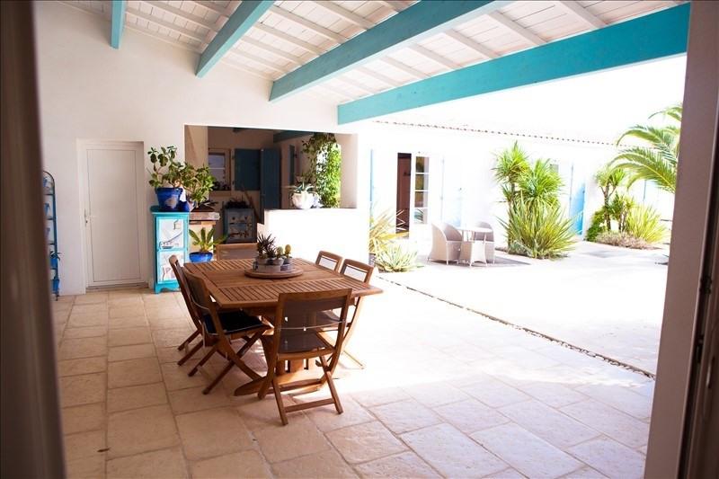 Vente de prestige maison / villa Dolus d'oleron 990000€ - Photo 8
