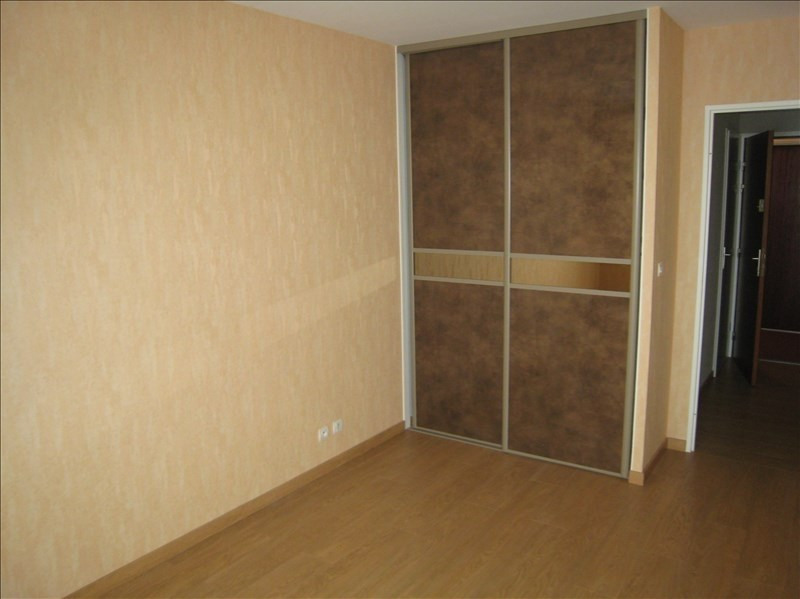 Rental apartment Osny 795€ CC - Picture 4