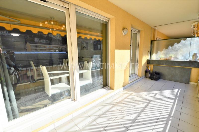Vendita appartamento Menton 250000€ - Fotografia 4