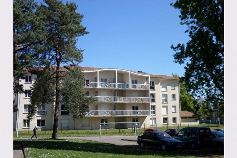 Location appartement Limoges 337€ CC - Photo 1
