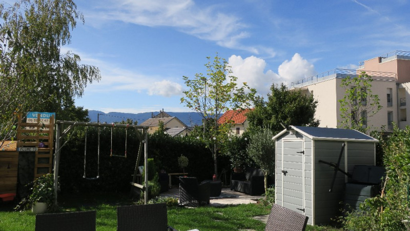 Vente appartement La ravoire 239 900€ - Photo 14