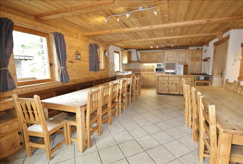 Vente de prestige maison / villa Val d'isere 5200000€ - Photo 3