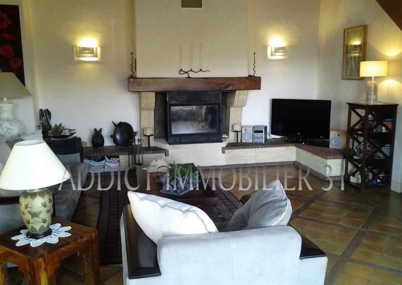Vente maison / villa Secteur lavaur 385000€ - Photo 2