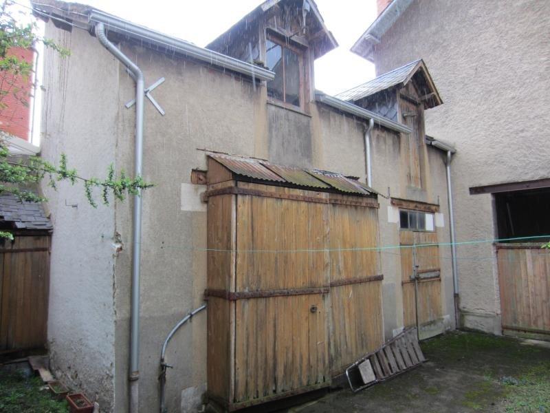 Vente immeuble Moulins 160500€ - Photo 7