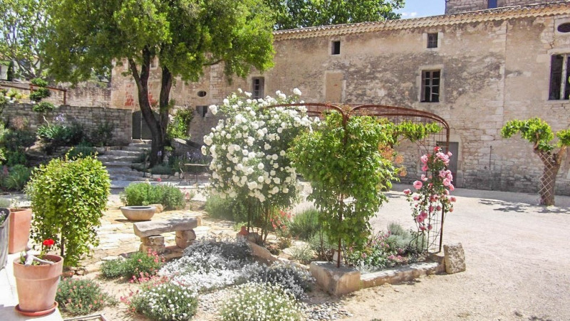 Deluxe sale house / villa Uzes 1 299 000€ - Picture 18