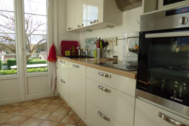 Vente maison / villa Romans sur isere 229000€ - Photo 3