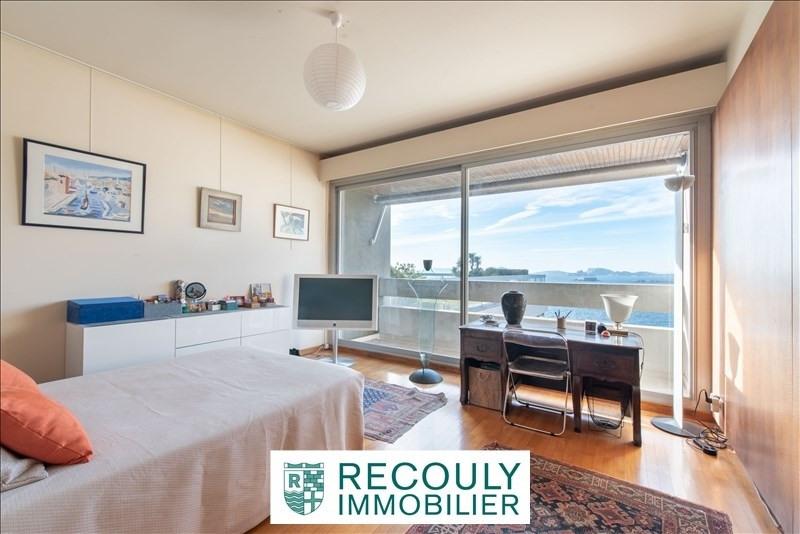 Vente de prestige appartement Marseille 7ème 2750000€ - Photo 9