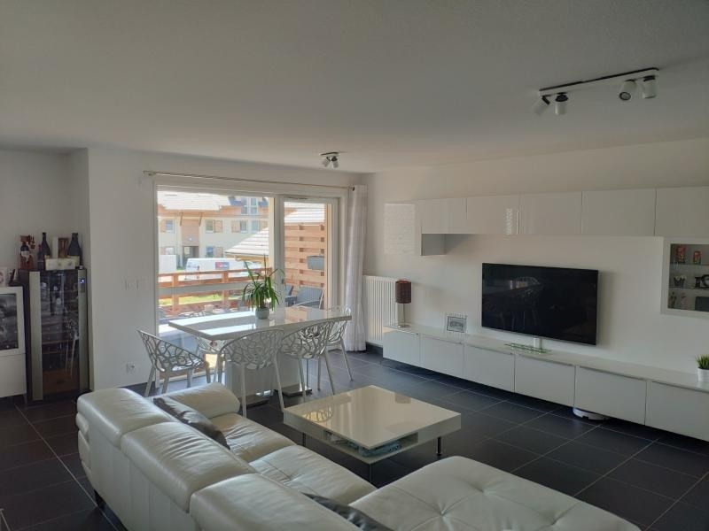 Vente appartement Cornier 285 000€ - Photo 3