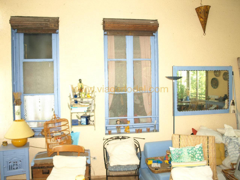 Life annuity apartment Belleville 95000€ - Picture 11