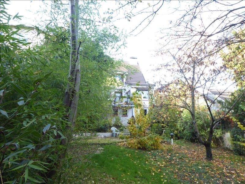 Sale house / villa Villemomble 362250€ - Picture 5