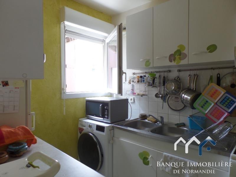 Vente appartement Caen 139300€ - Photo 5