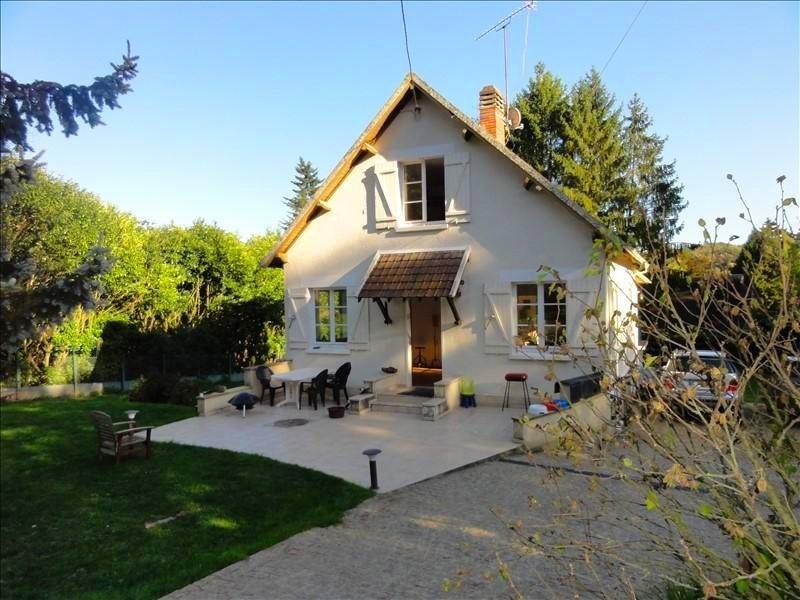Sale house / villa Montfort l amaury 470000€ - Picture 1