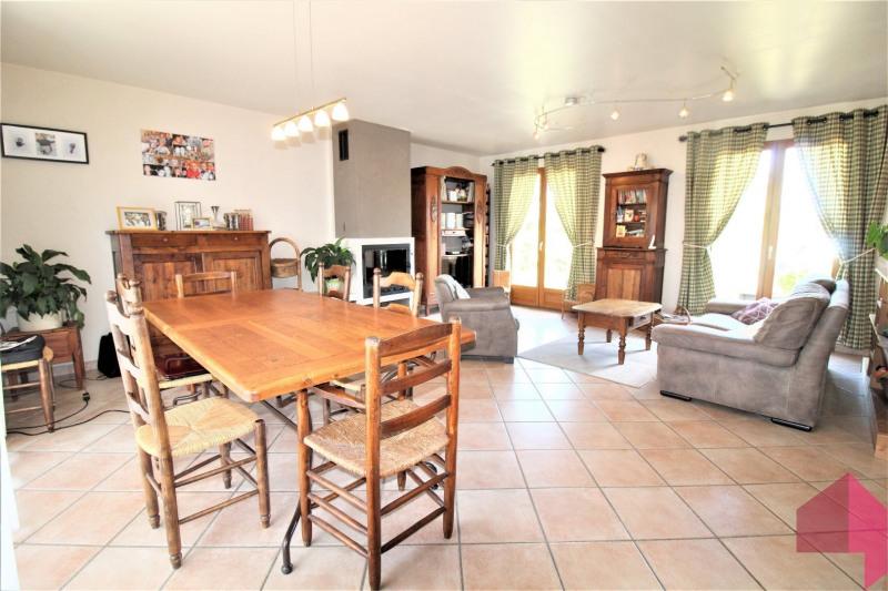 Venta  casa Quint fonsegrives 477000€ - Fotografía 3