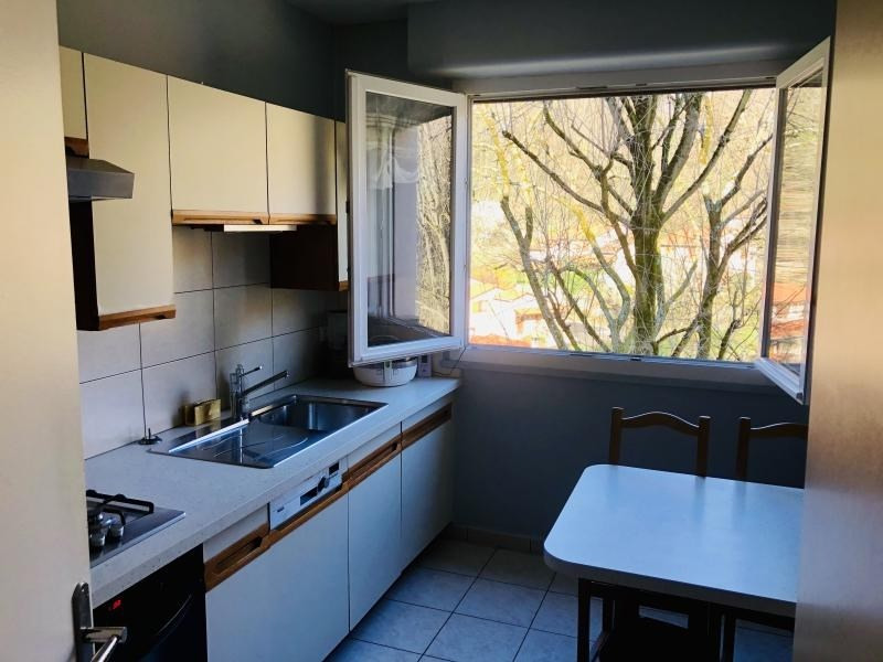 Vente appartement Ecully 230 000€ - Photo 2
