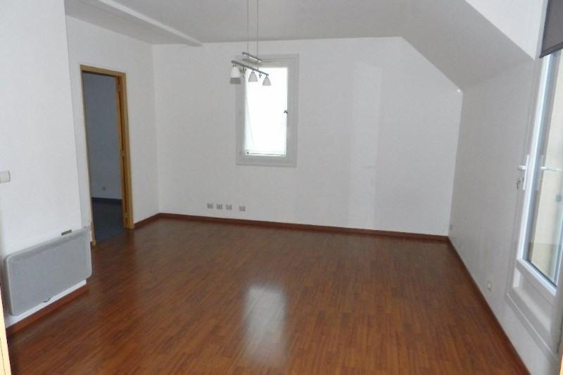 Sale apartment Mormant 136000€ - Picture 3