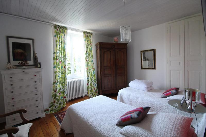 Vente maison / villa Coublevie 570000€ - Photo 6